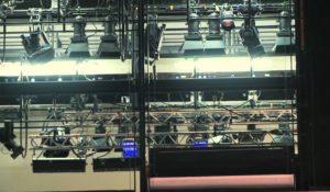 Royal Opera House – Inside Lighting Design