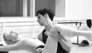 The Royal Ballet – Fool's Paradise Trailer
