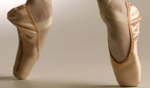 The Royal Ballet – How Ballet Pointe Shoes are Made