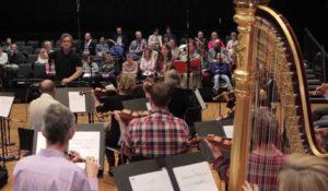 Royal Opera House – Fanfare Competition Mini-Doc