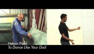 Sadler's Wells – Hetain Patel