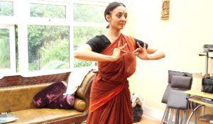 Sadler's Wells – The Future of Choreography: Seeta Patel