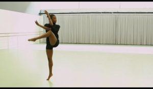 Rambert Dance – The Strange Charm of Mother Nature