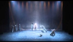 Sadler's Wells – National Youth Dance Company – The Rashomon Effect