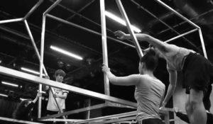 Sadler's Wells – National Youth Dance Company Trailer