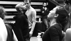 Sadler's Wells – National Youth Dance Company with Akram Khan