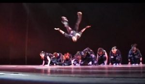 Sadler's Wells – Ten Years of Breakin' Convention