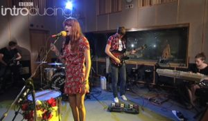 BBC Introducing – Florence and the Machine – Dog Days