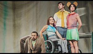Sadler's Wells – What is Equals Dance?