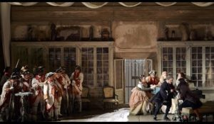 English National Opera – Trailer for the Barber of Seville
