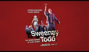 Welsh National Opera – Trailer for Sweeny Todd