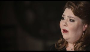 English National Opera — Casta Diva (Virgin Goddess) from Bellini's Norma sung by Marjorie Owens