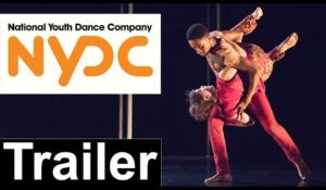 Sadler's Wells – Apex Rising Trailer