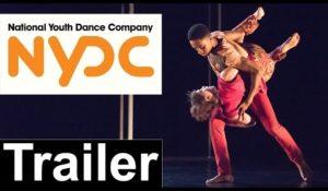 Sadler's Wells – Apex Rising Trailer