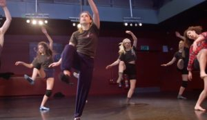 NYDC – In-Nocentes – What Makes a Dancer