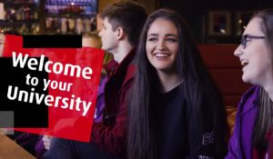 Welcome to Middlesex University